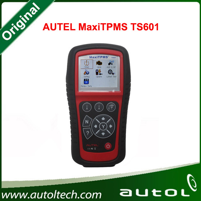 Autel TPMS Diagnostic Service Tool MaxiTPMS TS601 Price High Quality Auto Diagnostic Scanner Fast Shipping