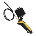HT-669 High speed Wireless portable automotive inspection video borescope camera