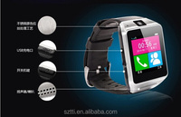 Factory price of waterproof smart android watch phone 2014 new gadgets