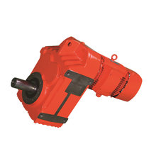 GF series sturdy construction drilling rig gearboxes