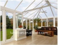 upvc conservatory roof systems