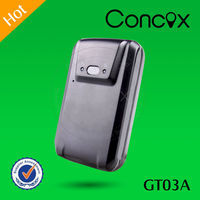 Concox Android gps tracker GT03A accurate address location gps tracker car