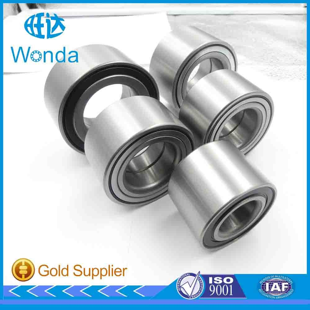 2015 high speed and quality low noise wheel hub bearing for toyota innova/vios/yaris