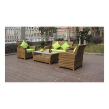 Bali Rattan Outdoor Garden Sofa Set Furniture Turkey
