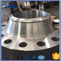 forged API weld neck flange