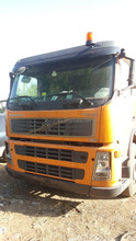 Used VOLVO FM12,FH12,FM9 Truck for Sale