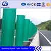 Anti glare board for highway safety