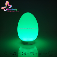 mobile phone/computer speaker bluetooth speaker with led light