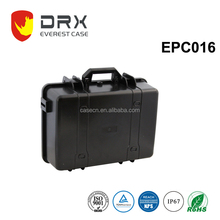 OEM waterproof shockproof tool box plastic carrying case