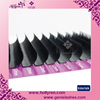 High Quality PBT Fiber Silk/Mink Eyelash Extensions