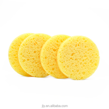 Makeup Remover Compressed Cellulose Sponges Facial Cleaning Sponges