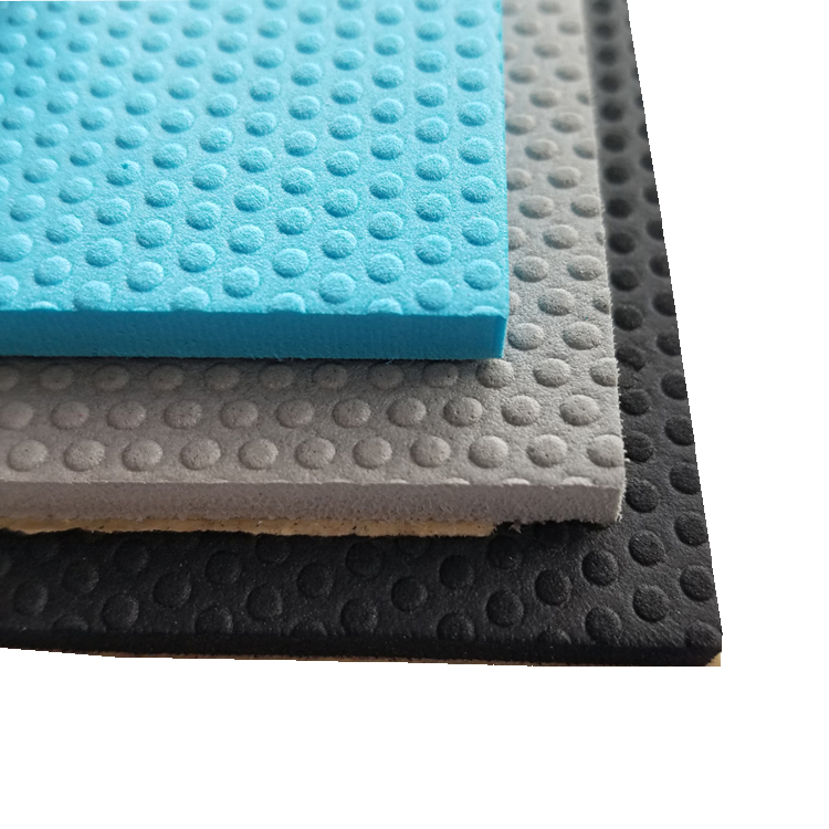 Melors Surfboard Traction Pad EVA Foam Grip Factory