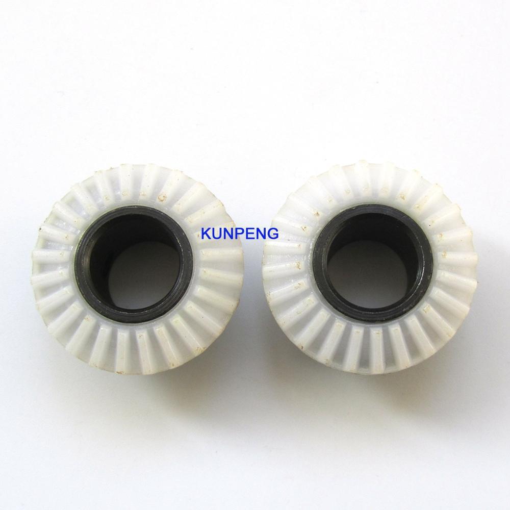 KUNPENG # 163361 163997 1SET para SINGER M/áquina de coser Hook Drive Drive Gear Set 500 series BLB52 y BLB63