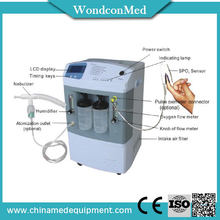 Economic new coming glass blowing oxygen concentrator