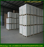 BMPAPER light weight coated printing paper