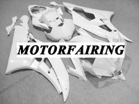 Bodywork fairing YZF-600 R6 06-07 ABS Plastic for motorcycle parts