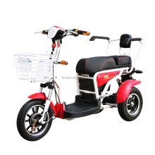 new 500w 48v hot selling three wheels electric car electric 3 wheels car handicapped bike 3 wheels electric bicycle