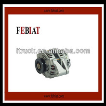 Alternator used for ISUZU JFZ1701