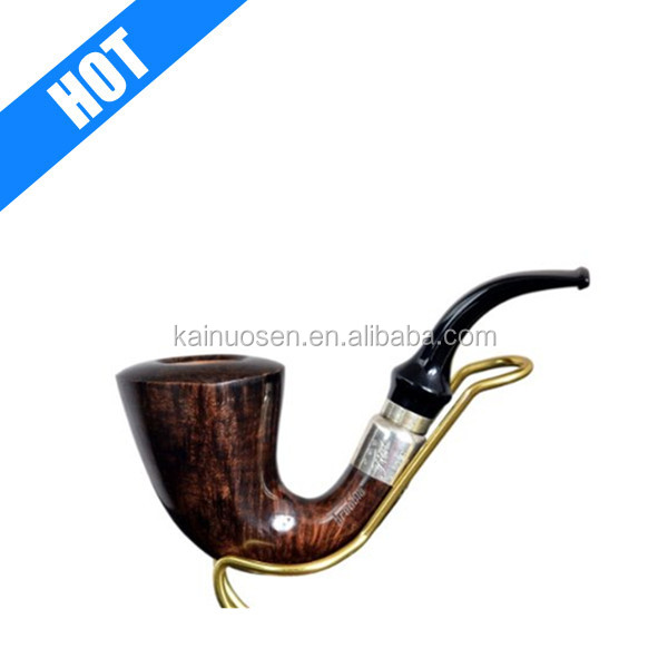 customized handmade tobacco silver smoking pipes for sale
