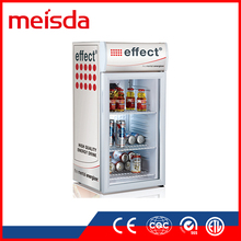 SC80 B Cheap Commercial Cabinet Display Refrigerator