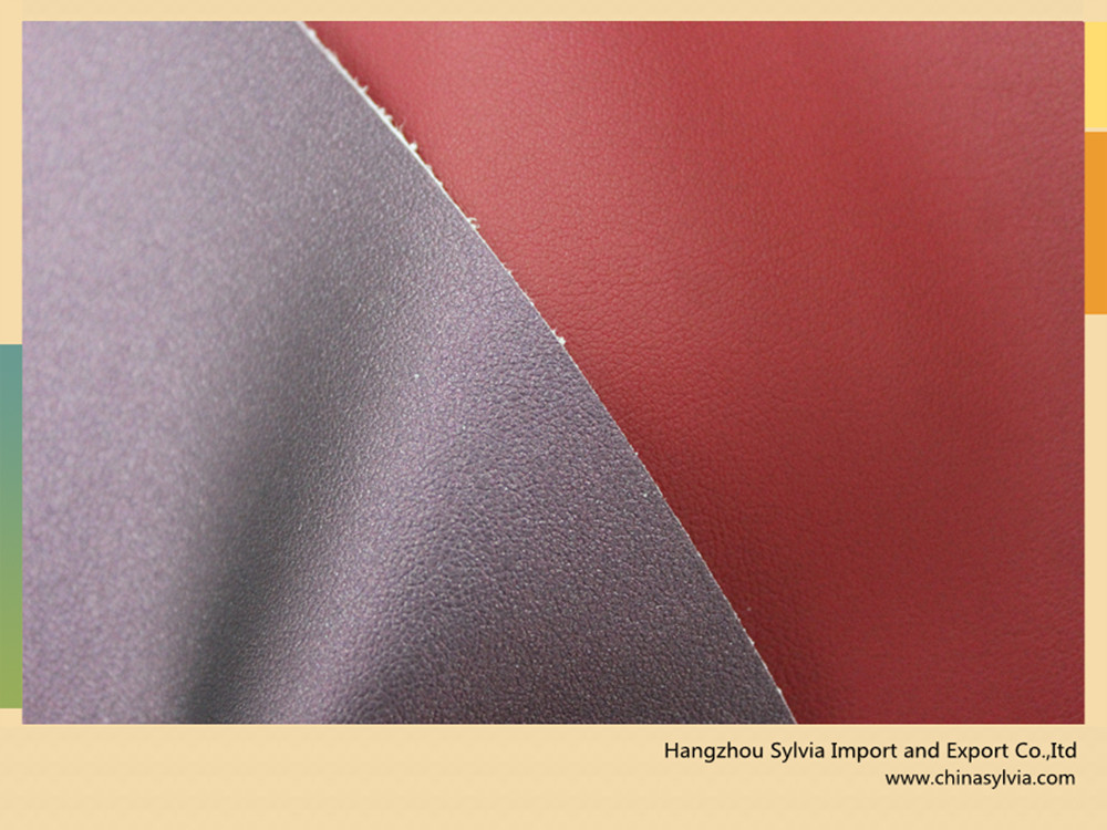 New product clarino microfiber synthetic leather made in china