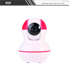 Home automation system motion detection alarm wireless wifi security IP camera
