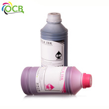 7600 9600 Textile Pigment Ink for Epson 7600 9600 Textile Printing Ink Printing to T-shirt