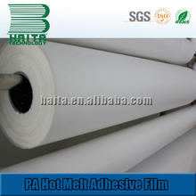 PA Hot Melt Pressure Sensitive Adhesive Film