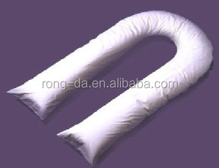 n-shape 100% Polyester Fiber Pillow Pregnancy