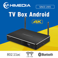 2016 HiMedia RK3368 Octa Core Dual Band WiFi Smart TV Box Android