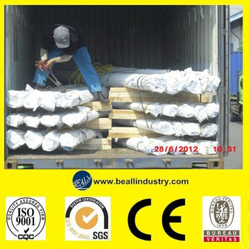 Prime Quality alloy steel 12l14 free cutting steel bar from factory
