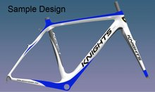 classic style Full carbon bicycle frameset&Carbon Road frameset&carbon cyclo cross bikes NEW