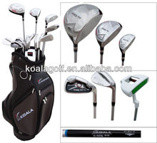 unique golf clubs sets
