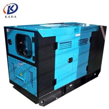 Yangdong diesel engine with stamford alternator