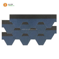 cheap asphalt shingles coated stone roof tiles