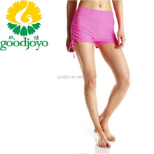 Women Shorts Swimwear Swimming Trunks Swim Beach Pants Sexy Sports Pants Sport yoga shorts