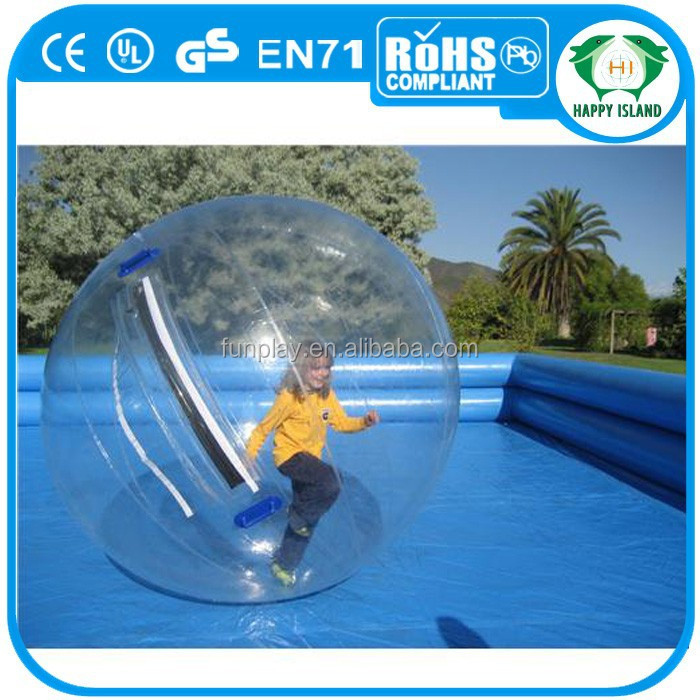 TPU Water ball water game suitable youth &children on sale
