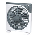modern design 12 inch electrical Box Fan made in China