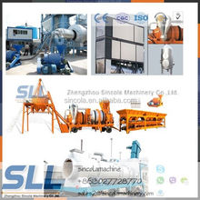 construction of highway asphalt mixing plant in cheap price