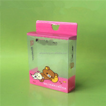 printing hanging blister packaging gift box