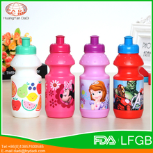Hot sale school water bottle for kids with low price