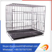 metal mesh outdoor decorating small animal pet cages manufacturer