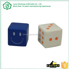 Best selling different types mini vent human face stress ball with reasonable price