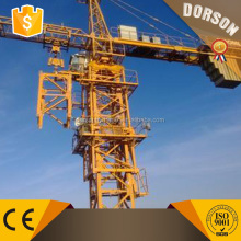 static hammer-head climbing f0 23b tower crane