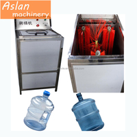 pure water bucket washing machine / mineral water bottle cleaning machine