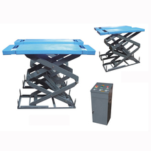 Scissor car jack lift with high quality