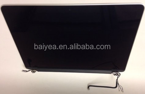 "For MacBook Pro 13"" Retina A1502 Lcd back cover complete Assembly"