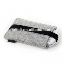 High Quality Mini Fabric Case for MP3
