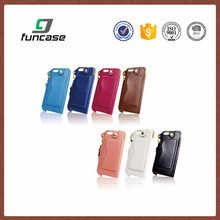 Shenzhen OEM manufacturer 5 inch mobile phone case leather universal phone case