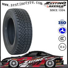 Best Zestino rally tyres 185/65R15 for race car